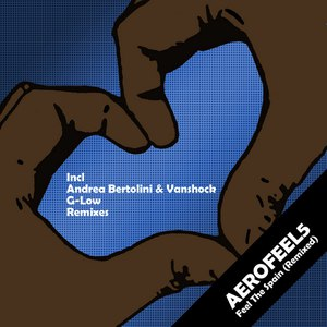 Aerofeel5 альбом Feel the Spain (Remixed)