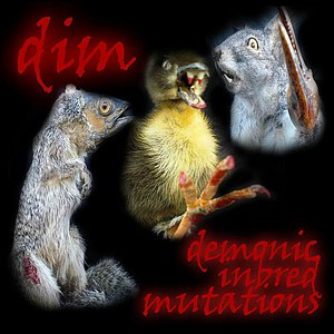 Dim альбом Demonic Inbred Mutations