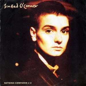 Sinéad O'Connor альбом Nothing Compares 2 U