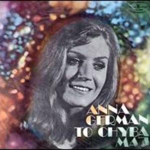 Anna German альбом To Chyba Maj
