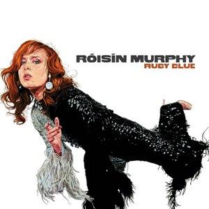 Róisín Murphy альбом Ruby Blue