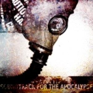 zYnthetic альбом SOUNDTRACK FOR THE APOCALYPSE