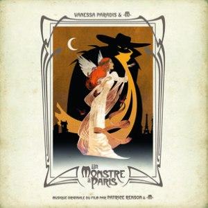 M альбом BOF Un Monstre A Paris