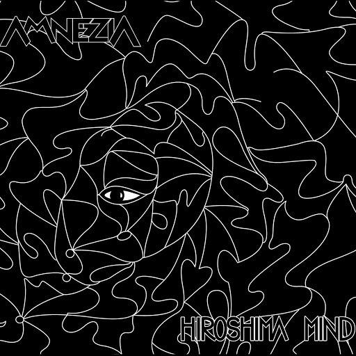Amnezia альбом Hiroshima Mind