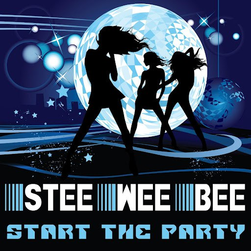 Stee Wee Bee альбом Start the party