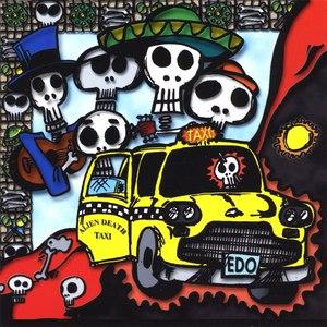Edo альбом Alien Death Taxi
