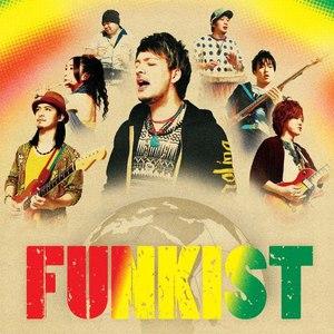 FUNKIST альбом ft. / ピースボール