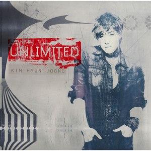 Kim Hyun Joong альбом Unlimited