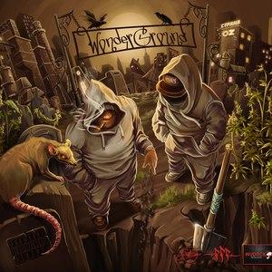 Страна OZ альбом WonderGround