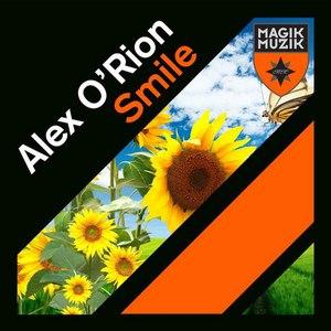 Alex O'Rion альбом Smile