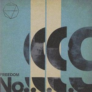 J альбом FREEDOM No.9