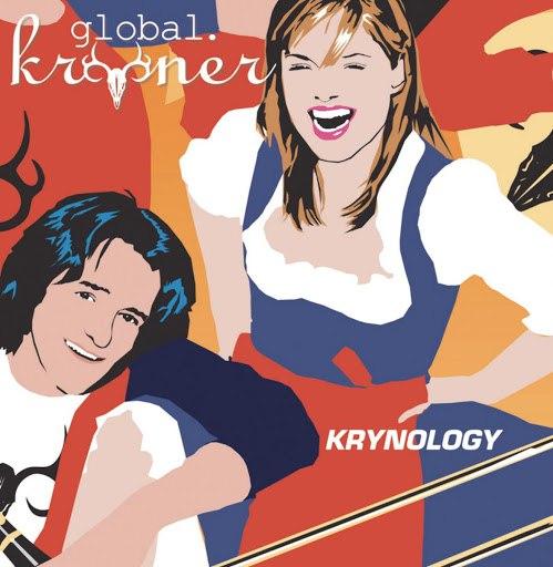 Global Kryner альбом Krynology