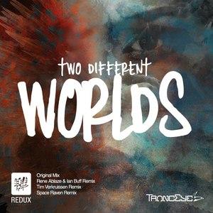 TrancEye альбом Two Different Worlds