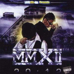 2012 альбом 20:12 Singles Album (Explicit)