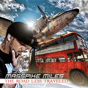 Masspike Miles альбом The Road Less Traveled EP