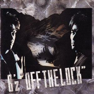 B'z альбом OFF THE LOCK