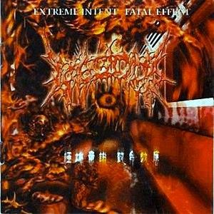 Regicide альбом Extreme Intent Fatal Effect