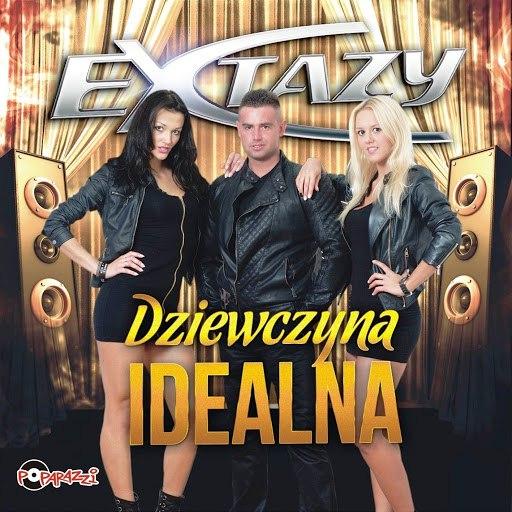 Extazy альбом Dziewczyna idealna
