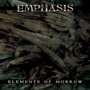 Emphasis альбом Elements of Morrow