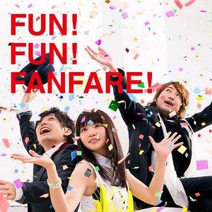 いきものがかり альбом FUN! FUN! FANFARE!