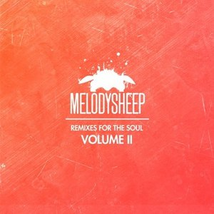 Melodysheep альбом Remixes for the Soul Volume II