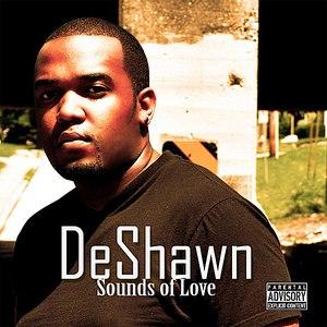 DeShawn альбом Sounds of Love