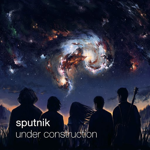 Under Construction альбом Sputnik