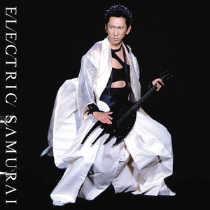 布袋寅泰 альбом Electric Samurai (The Noble Savage)