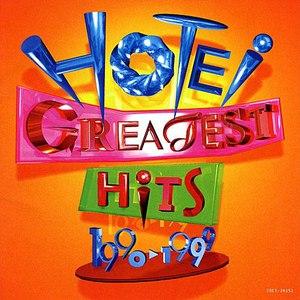 布袋寅泰 альбом Greatest Hits 1990-1999