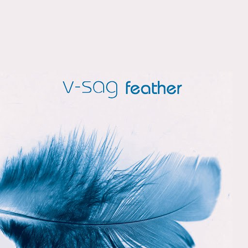 V-Sag альбом Feather EP