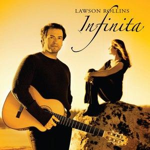 Lawson Rollins альбом Infinita