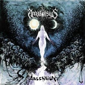 Amiensus альбом Ascension