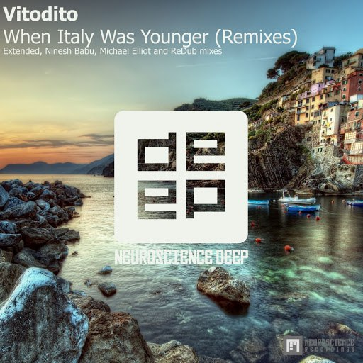 Vitodito альбом When Italy Was Younger (Remixes)