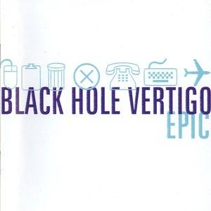Epic альбом Black Hole Vertigo (feat. Sam Brown)