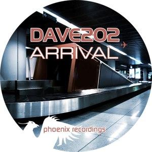 Dave202 альбом Arrival