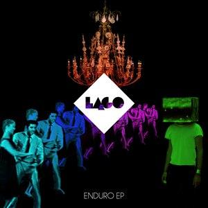 Lago альбом Enduro EP