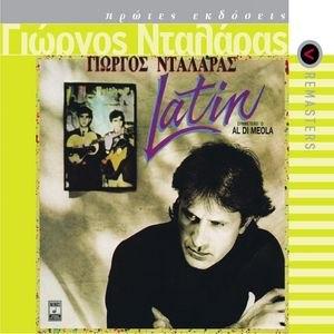George Dalaras альбом Latin