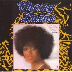 Cherry Laine альбом I'm Hot