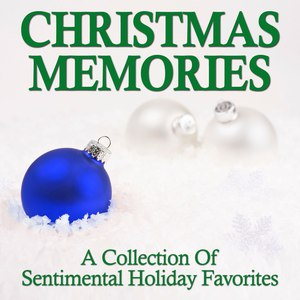 Network Music Ensemble альбом Christmas Memories - A Collection Of Sentimental Holiday Favorites