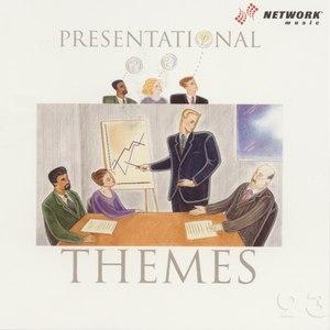 Network Music Ensemble альбом Presentational Themes (Multimedia)