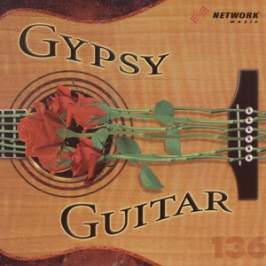 Network Music Ensemble альбом Gypsy Guitar (Solo)