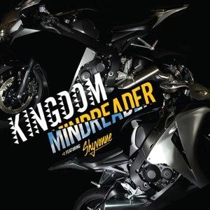 Kingdom альбом Mind Reader