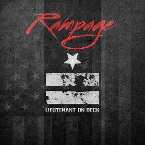 Rampage альбом Lieutenant On Deck