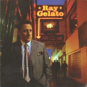 Ray Gelato альбом Ray Gelato