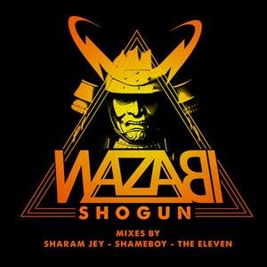 Wazabi альбом Shogun
