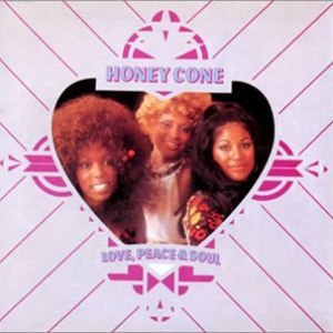 Honey Cone альбом Love, Peace & Soul