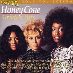 Honey Cone альбом Honey Cone: Greatest Hits