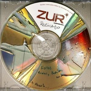 Zur альбом Reziclando