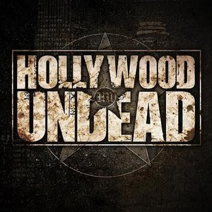Hollywood Undead альбом Hollywood Undead