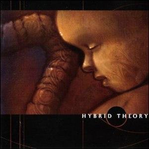 Linkin Park альбом Hybrid Theory EP
